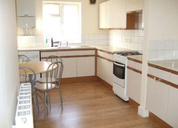 Thumbnail 4 bed maisonette to rent in New Cross Road, New Cross