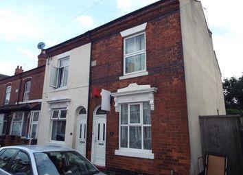 Thumbnail 2 bed semi-detached house for sale in Hampton Road, Erdington, Birmingham, West Midlands