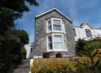 Thumbnail 3 bed property for sale in Clinton Road, Redruth, Cornwall