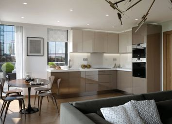 Thumbnail 1 bedroom flat for sale in Paddington Exchange, North Wharf Gardens, London