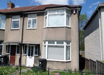 Thumbnail 1 bedroom property to rent in Southmead Road, Westbury On Trym, Bristol