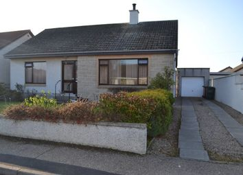 Thumbnail 3 bed detached bungalow for sale in Pinewood Road, Mosstodloch, Fochabers