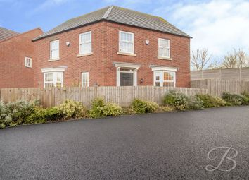 Thumbnail 4 bed detached house for sale in Sunstone Grove, Sutton-In-Ashfield