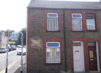 3 bed terraced house for sale in Crythan Road, Neath SA11