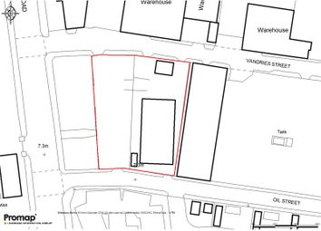 Thumbnail Commercial property for sale in 25, Vandries Street, Liverpool, Merseyside, UK