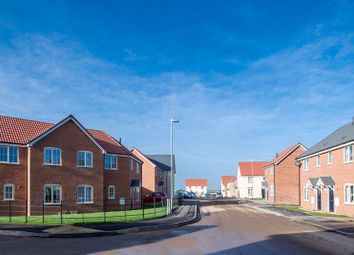 Thumbnail 2 bed semi-detached house for sale in Spencer Road, Crowland, Peterborough