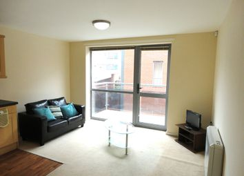 Thumbnail 1 bed flat to rent in Millwright Street, Leeds