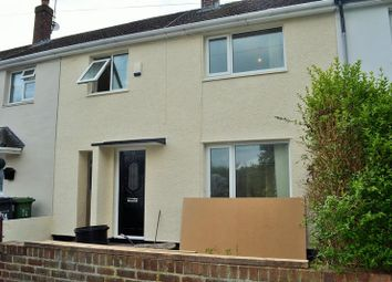 Thumbnail 3 bed terraced house to rent in Eden Vale, Netherton, Liverpool