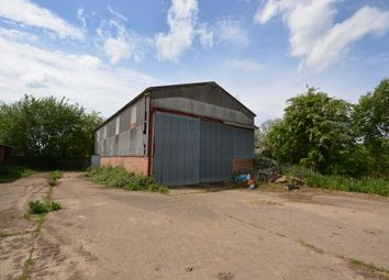 Thumbnail Barn conversion for sale in Long Row, Tibenham, Norwich