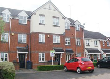 Thumbnail 4 bed town house for sale in Westwood Drive, Rubery