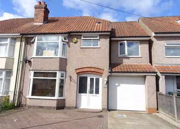 Thumbnail 4 bed semi-detached house for sale in Beech Tree Avenue, Coventry