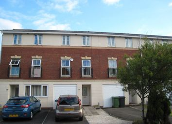 Thumbnail 3 bed property to rent in Heol Dewi Sant, Heath, Cardiff