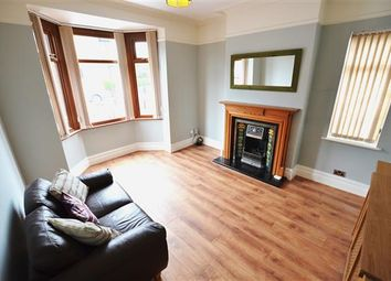 Thumbnail 3 bedroom semi-detached house to rent in Yoxall Avenue, Hartshill, Stoke-On-Trent