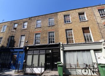 Thumbnail 3 bed flat to rent in Royal College Street, Camden