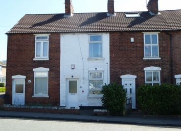 Thumbnail 3 bedroom terraced house to rent in Trysull Road, Bradmore, Wolverhampton
