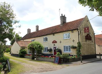 Thumbnail Pub/bar for sale in High Street, Northwold