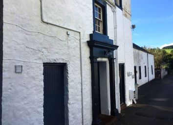 Thumbnail 4 bed flat for sale in High Street, Moffat