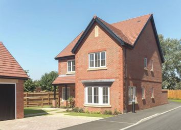 """Thumbnail 4 bedroom detached house for sale in """"Plot 2"""" at Lewes Road, Ringmer, Lewes"""