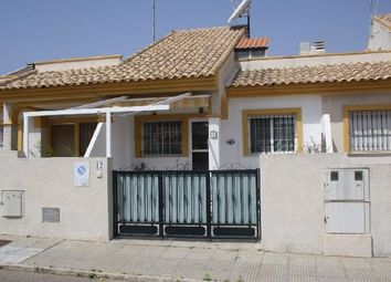 Thumbnail 3 bed town house for sale in Playa Paraiso, Murcia, Spain