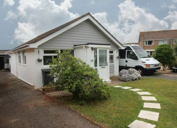 Thumbnail 2 bed detached bungalow to rent in Holwill Tor Walk, Paignton