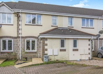 Thumbnail 3 bed terraced house for sale in Kelly Bray, Callington, Cornwall