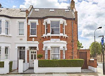 Thumbnail 3 bed maisonette for sale in Lysia Street, Fulham, London