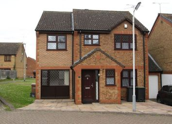 Thumbnail 4 bedroom property to rent in 77 Malthouse Green, Luton