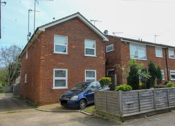 Thumbnail 2 bed flat for sale in Sebright Road, Barnet
