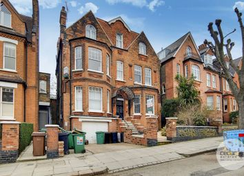 Thumbnail Flat to rent in Parsifal Road, London