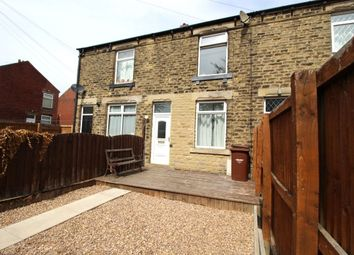 Thumbnail 2 bed terraced house for sale in Wesley Street, Ossett