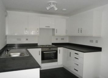 Thumbnail 1 bed flat to rent in Milton Road, Southsea