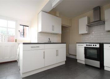Thumbnail 3 bed terraced house for sale in Danvers Road, Tonbridge