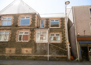 Thumbnail 2 bedroom flat to rent in Bethcar Street, Ebbwvale