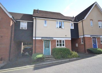 Thumbnail 3 bed property to rent in Weavers Close, Great Dunmow
