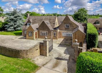Thumbnail 5 bedroom detached house for sale in Redlands Row, Little Compton, Moreton-In-Marsh, Gloucestershire