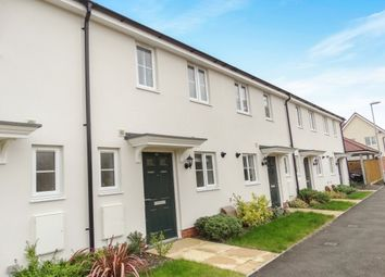 Thumbnail 2 bed property to rent in Graham Brown Walk, Witham