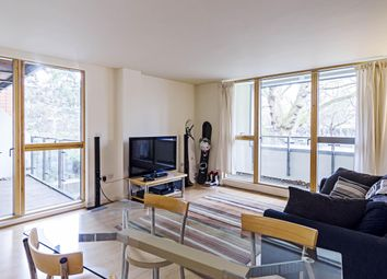 Thumbnail 1 bed flat to rent in Matisse Court, 15-18 Featherstone Street, London