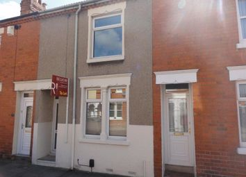 Thumbnail 2 bed property to rent in Sunderland Street, Northampton