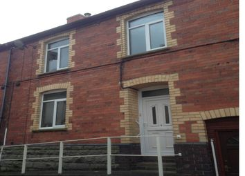 Thumbnail 3 bed terraced house to rent in Oak Cottage, 6 Spring Gardens, Builth