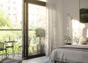 1 bed flat for sale in Lewis Cubitt Walk, London N1C