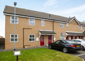 Thumbnail 2 bed flat for sale in St. Columbas Court, Hartlepool