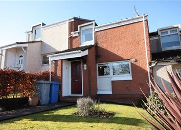 Thumbnail 2 bed terraced house for sale in Greenrig, Uddingston, Glasgow