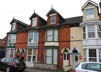 Thumbnail 4 bed terraced house for sale in Boultham Avenue, Lincoln