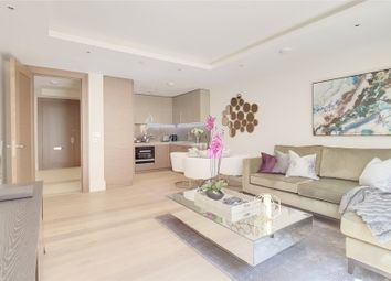 Thumbnail 1 bed flat for sale in Milford House, 190 Strand, London