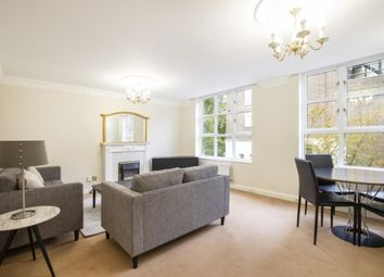 Thumbnail 2 bed flat to rent in Royal Westminster Lodge, 3 Elverton Street, Westminster, London