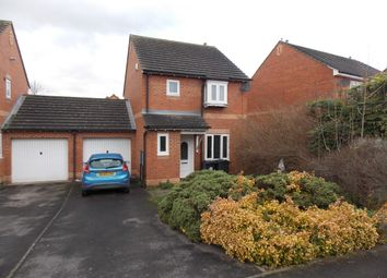 3 bed detached house to rent in Darrowby Drive, Darlington DL3