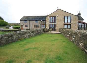Thumbnail 3 bed semi-detached house for sale in Walls Clough, Rossendale