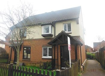 Thumbnail 3 bed semi-detached house to rent in North Street, Axminster