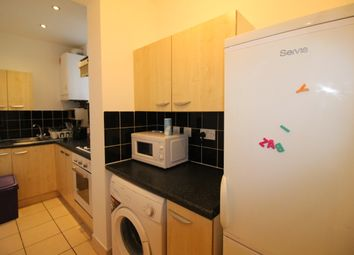 Thumbnail 2 bed flat to rent in Median, London