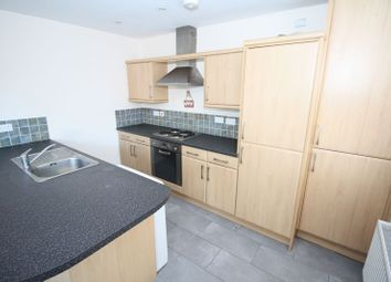 Thumbnail 2 bedroom flat to rent in Prissick School Base, Marton Road, Middlesbrough